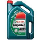 CASTROL GTX MAGNATEC 10W40 5L OIL