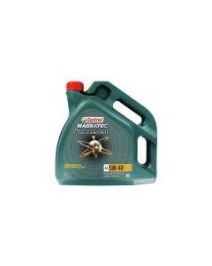 Castrol magnatec Professional Oil ( 5W-40 A3/B4) -  5 Litter