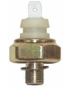 Caddy/ Fox / Golf 1 / Jetta Switch Oil pressure White