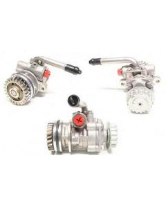 Power Steering Pump Transporter/Touareg T5 2.5TDI Engine Codes- AXE AXD