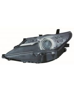 Auris 1.3, 1.6, 1.8 (E180) Head Lamp  (Electric) Right 2013+