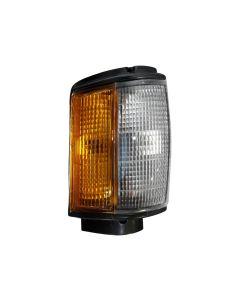 TOYOTA HILUX CORNER LAMP BLACK RIGHT
