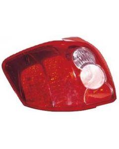 Auris Tail Lamp LHS (E150) 2007-2010