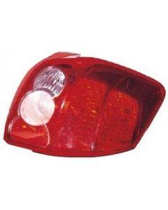 Auris Tail Lamp RHS (E150) 2007-2010