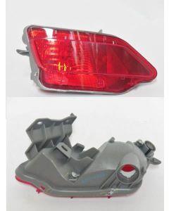 RAV4 2.0 GX (XA40) Fog / Spot Lamp Left  2013-2016