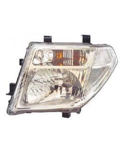 Navara Headlamp - Left 2005-2013