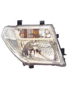 Navara Headlamp - Right 2005-2013