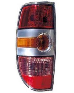 BT50 Tail Lamp LHS 2007-2009