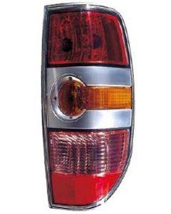 BT50 Tail Lamp RHS 2007-2009