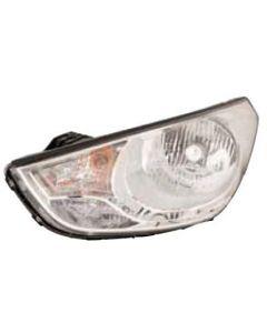 Hyundai IX35 Head Lamp Left 2010-2013