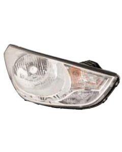 Hyundai  IX35 Head Lamp Right 2010-2013