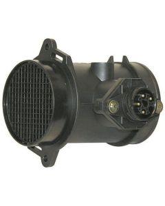 Air Mass Sensor - Mercedes M104, W124 - Round Plug