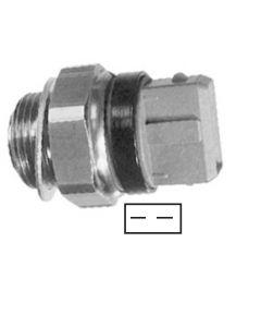 CITROEN / PEUGEOT RADIATOR FAN SWITCH (2 PIN)