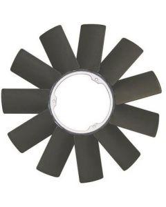 E36, E46, E39, E34, E53 Fan Blade (420mm - 11 Blade - 3 hole)
