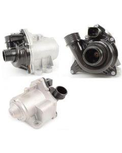 E82/E88/E90 335i (N54 Engine Code)55 - Electric Water Pump