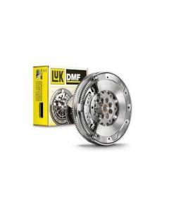 A4 2.0 TDI B7 Dual Mass Flywheel 2007-2008 (fits R458MK) - LUK