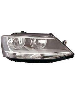 Jetta 6 Headlamp Right 2011-2014 (Non-Xenon)