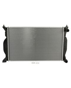A4 Radiator (B7) Automatic Transmission 2005-2007