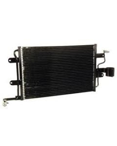 A4 B7 Condensor Radiator 2.0T/FSI 2005-2007
