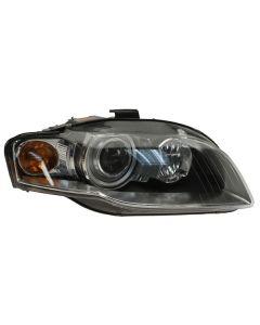 A4 Headlamp HID RHS 2005-2007