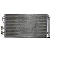 BMW F20 Air Condensor 1.5T/2.0T/2.0D R3