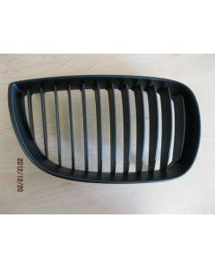 E87 Kidney Grill RHS (Black) 2004-2008