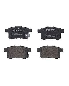 Honda CR-V 2.0i 4x4 Brake Pad Set Rear 2005-2008