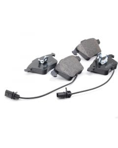A4 Front Brake Pads B7 2005-2008 (156.4mm)