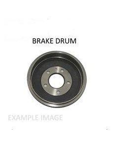 Brake Drum Hyundai Atos Prime 2006-