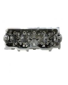 Toyota 2E Bare Cylinder Head