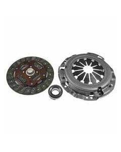 Avanza 1.3, 1.5 Clutch Kit (Flint) 2006+