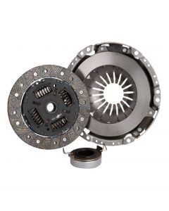 1400 Heritage Edition PU Clutch Kit (Flint) 2008-2009