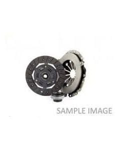 A3 1.8, Golf 4 2.0, Jetta 4, Beetle 2.0 Clutch Kit (Flint) 1998-2005