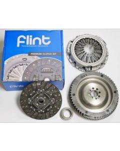 Megane/Scenic  II Clutch Kit Flint  2003-2010