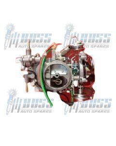 Carburetor-MAZDA 323 1.3 FWD 81-
