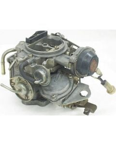 CARBURETOR NISSAN 2400 Z24 MANUAL CHOKE SMALL BASE