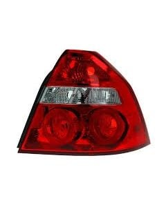 Aveo Tail light LHS Electric 2007-2011