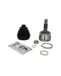 TOYOTA TAZZ 130/160  OUTER CV JOINT 2001-2006 (Solid)