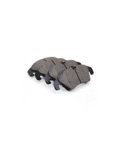 A4 B8 Front Brake Pads 2008+