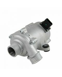 Electronic Water Pump - E84 E89 F10 F11 F18 F25 F30 N20 B20 Engine Codes (OVAL)
