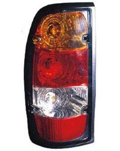 Bantam Taillamp LHS 2006-2008
