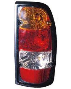 Bantam Taillamp RHS 2006-2008