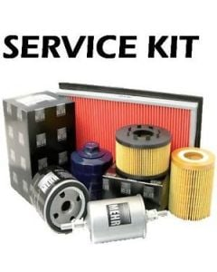 Fiesta 1.4 Service Kit 2008+ (Engine Code: Duratec)