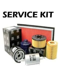 Golf 5 Service Kit 1.9TDI/2TDI Engine Code- BKD/BKC 2006-2009