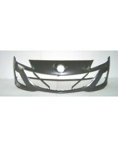 Mazda 3 1.6 Front Bumper (Sedan) 2009-2014 - with Fog Holes