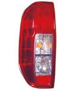 Navara Tail Lamp - Left 2006-2016