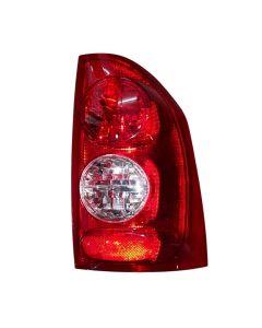 OPEL CORSA 3 TAIL LAMP LDV RIGHT E' L3 02-11