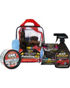 Shield Polishing Kit
