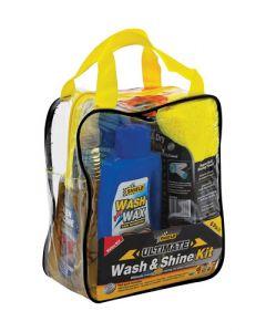 Shield Ultimate Wash&Shine Kit 6Pack ( AMAZING VALUE )