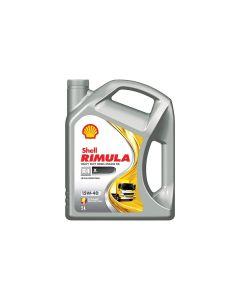 Shell Rimula 15w40 - 5L